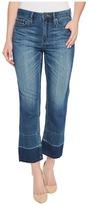 Calvin Klein Jeans Whisper Weight Boyfriend Jeans in Deep Sea Wash