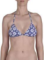 Kachel Capri Reversible Triangle Bikini Top