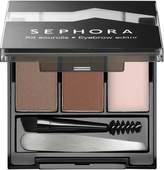 Sephora Eyebrow Editor