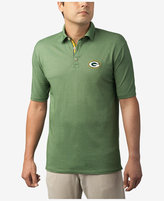 Tommy Bahama Men's Green Bay Packers Double Eagle Spectator Polo