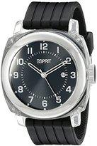Esprit Men's ES900631002 Cube Analog Watch