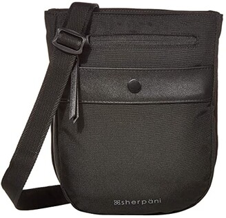 Sherpani Prima AT (Carbon) Handbags