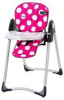Hauck iCoo Up N Down High Chair