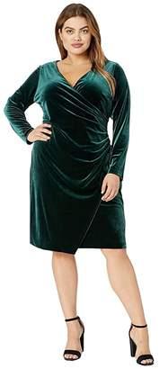 Lauren Ralph Lauren Plus Size Dresses - ShopStyle