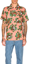 Obey Paradise S/S Shirt