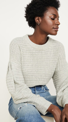 Line & Dot Frankie Sweater