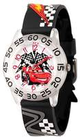 Cars Kids Disney Lightning McQueen® Watches Black
