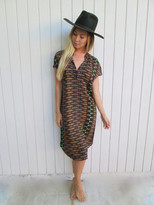 Tysa Travel Dress In Solstice
