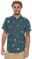Quiksilver Sweet And Sour Ss Shirt