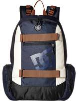 DC The Breed Backpack Backpack Bags