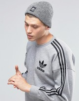 Adidas Originals Beanie In Black Ay9065