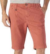 Seven7 SEVEN 7 Flat-Front Chino Shorts