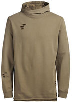 Jack & Jones Rip Sweat Cross-Neck Pullover