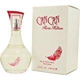 Paris Hilton Can Can Eau de Parfum Spray, 3.4 Fluid Ounce