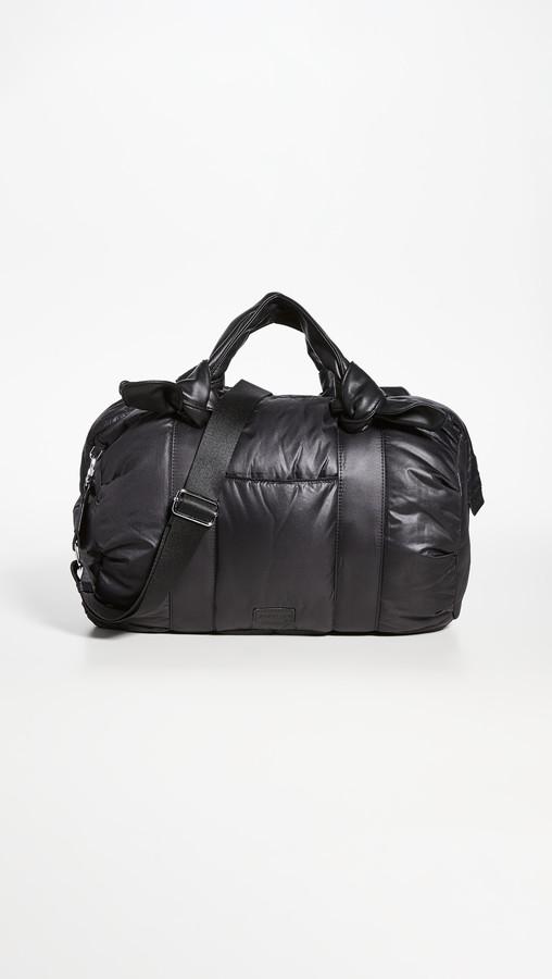 Staud x New Balance Duffle Bag