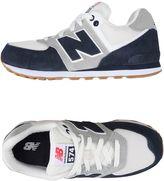 New Balance Low-tops & sneakers - Item 11265008