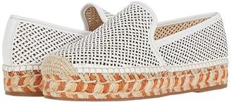 Vince Camuto Hamorra (Gold/Dark Natural) Women's Shoes