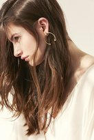 Urban Outfitters Birmingham Statement Post Earring