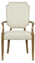 Bernhardt Soho Luxe Upholstered Dining Chair (Set of 2