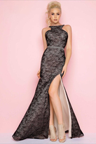 Mac Duggal 77246L Flash Style