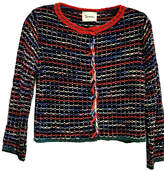 Dixie Crop Knit Cardigan