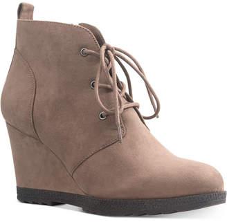 American Rag Kiraa Booties, Women Shoes