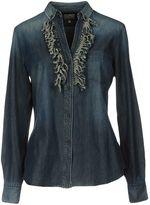 Henry Cotton's Denim shirts