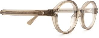 AHLEM Rue Leon Optic Smoked Light Glasses