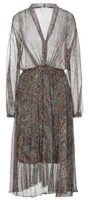 Hope 3/4 length dress