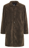 Stussy - Sherpa Mac Jacket