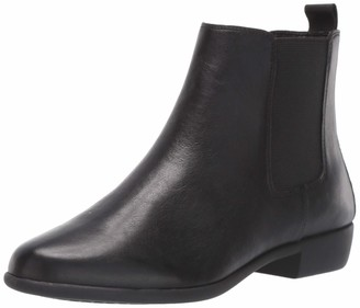 Aerosoles Women's Step Dance Ankle Boot