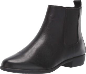 Aerosoles Women's Step Dance Ankle Boot