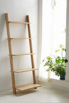 Urban Outfitters Leaning Bookcase