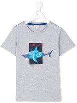 Paul Smith X-ray shark t-shirt