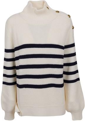 Pinko Tuvalo Wool Sweater