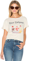 Wildfox Couture Diet Dropout Top