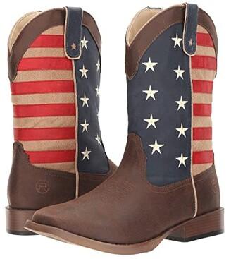 Roper American Patriot