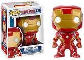 POP Marvel Civil War Iron Man Figure