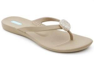 OKA b. Oka-b Ella Flip Flop Women's Shoes