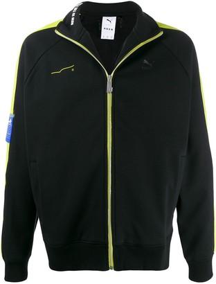 Puma x ADER error track jacket