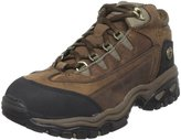 Skechers for Work Men's 76068 Blue Ridge Steel-Toe Work Boot