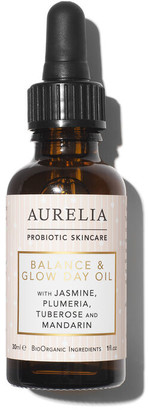 Aurelia Probiotic Skincare Balance and Glow Day Oil