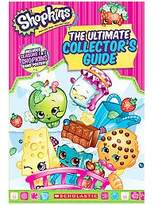 Baker & Taylor Shopkins: The Ultimate Collector's Guide (Mixed Media Product) by Jenne Simon