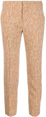 Chloé classic capri trousers