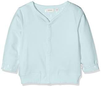 Name It Baby Nbndelimo SWE Card Unb Noos Sweat Jacket,(Size: 62)