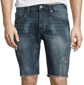 Arizona 10 Inseam Denim Cutoff Short