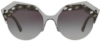 Bvlgari BV8203 434097 Sunglasses