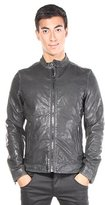 Diesel Men's L-Raj Jacket
