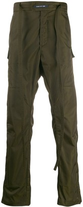 Fear Of God Tie Fastened Cargo Trousers