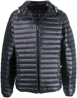 Pyrenex Bruce hooded down jacket